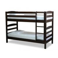 Ліжка двохярусні